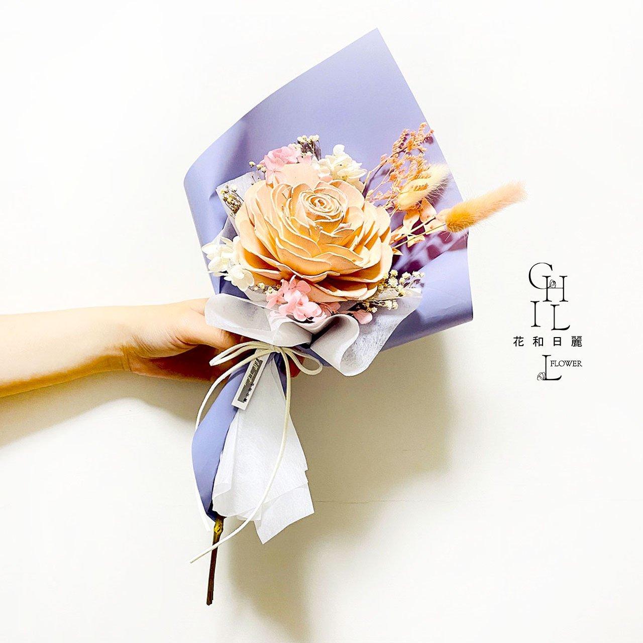 小港花店|小港情人節花束