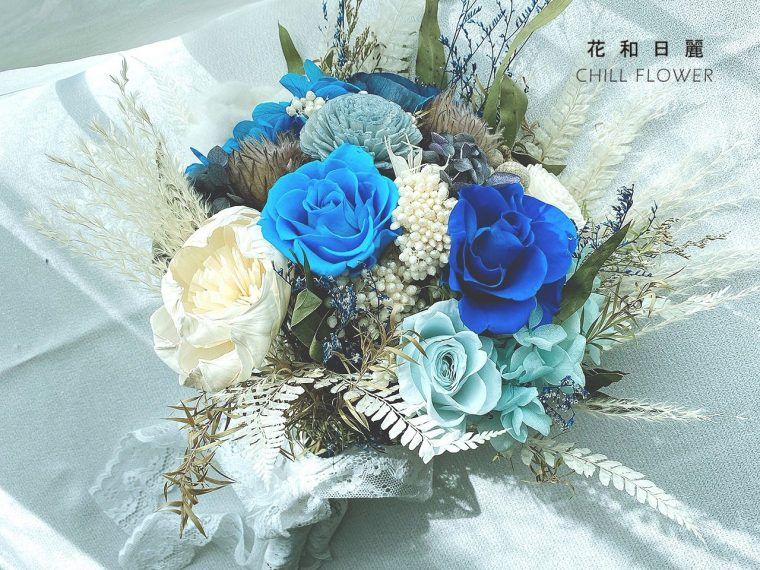 新娘捧花|小港新娘捧花